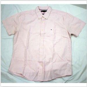 Tommy Hilfiger Long Sleeve Button Down Shirt